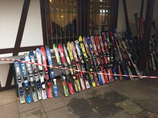Skiflohmarkt - Skiverein Neuenbuerg